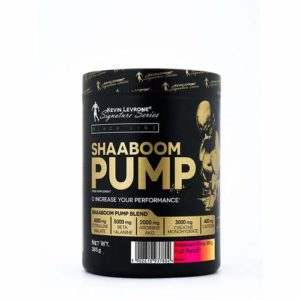 Kevin Levrone Shaaboom Pump