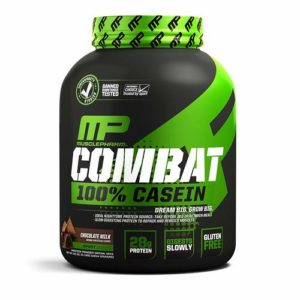 MusclePharm (MP)Combat 100% Casein Protein