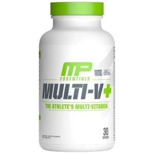 MusclePharm (MP)Multi-V+