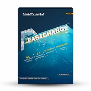 BodyFuelz Fast Charge 1Kg