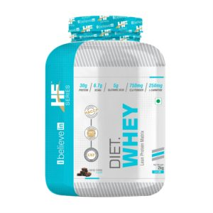 HF Series Diet Whey