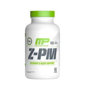 Musclepharm Essentials Z-PM 60 Caps