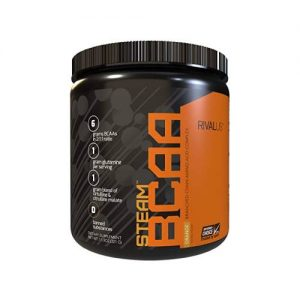 Rivalus Steam BCAA, 30 Servings