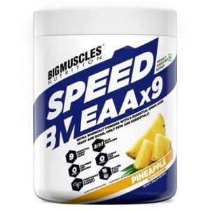 Bigmuscles Nutrition Speed EAAx9