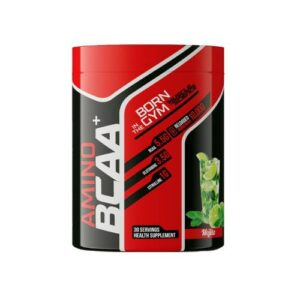 Muscle Science Amino BCAA - 30 Servings